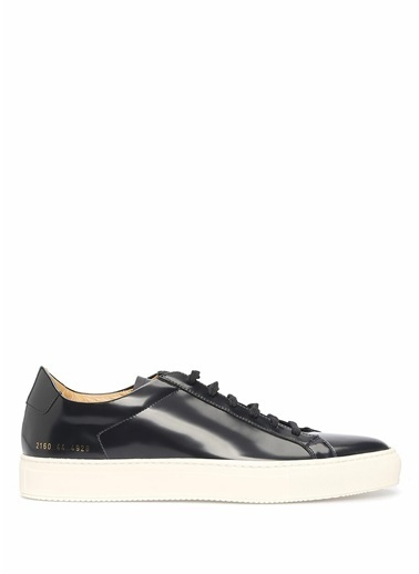 Common Projects Sneakers Lacivert